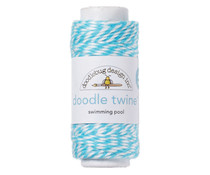 Doodlebug Design Swimming Pool Doodle Twine (2991)
