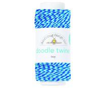 Doodlebug Design Doodle Twine Boy (3211)