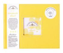 Doodlebug Design Bumblebee 8x8 Inch Storybook Album (3488)