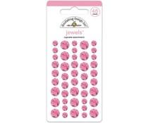 Doodlebug Design Cupcake Jewels (45pcs) (3502)