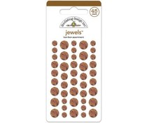 Doodlebug Design Bon Bon Jewels (45pcs) (3512)