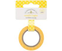 Doodlebug Design Bumblebee Swiss Dot Washi Tape (3652)