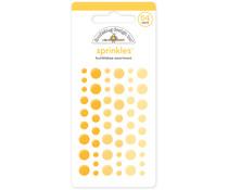 Doodlebug Design Bumblebee Sprinkles (54pcs) (4008)