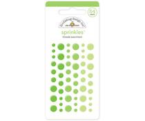Doodlebug Design Limeade Sprinkles (54pcs) (4009)