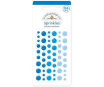Doodlebug Design Blue Jean Sprinkles (54pcs) (4011)