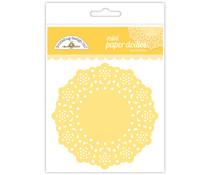 Doodlebug Design Bumblebee Mini Doilies (75pcs) (4600)