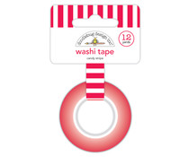 Doodlebug Design Candy Stripe Washi Tape (6434)