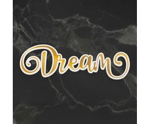 Couture Creations Dream Cut, Foil and Emboss Die (CO726954)