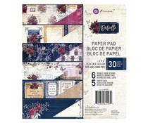 Prima Marketing Darcelle 6x6 Inch Paper Pad (641979)