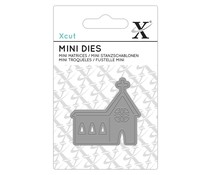 Xcut Mini Die Church (XCU 503690)