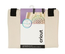 Cricut Infusible Ink 19x14 Inch Tote Bag Blank Large (2006829)