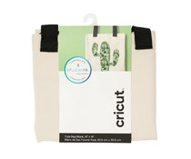 Cricut Infusible Ink 14x14 Inch Tote Bag Blank Medium (2006830)