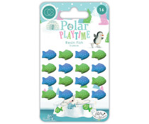 Craft Consortium Polar Playtime Resin Fish (CCRESS001)
