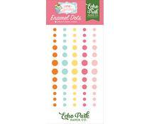 Echo Park I Love Spring Enamel Dots (LSP204028)
