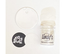 Lindy's Stamp Gang Wowzers White Embossing Powder (ep-125)
