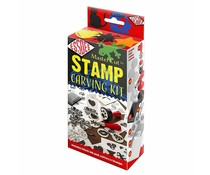 Essdee MasterCut Stamp Carving Kit (L2SBIP)