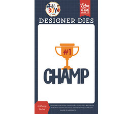 Echo Park #1 Champ Dies (ALB207041)