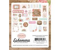 Carta Bella Farmhouse Market Ephemera (CBFAR113024)