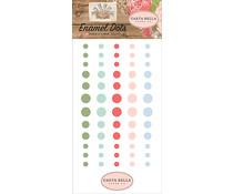 Carta Bella Farmhouse Market Enamel Dots (CBFAR113028)