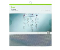 Cricut Pinpoint 12x12 Inch Foil Acetate Sampler (2006311)