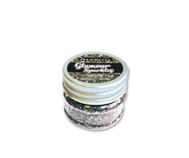 Stamperia Glamour Sparkles Silver (40gr) (K3GGS05)