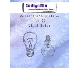 IndigoBlu Collector's No. 35 Light Bulbs (IND0592)