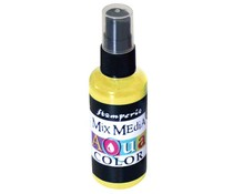 Stamperia Aquacolor Spray 60ml Yellow (KAQ005)