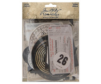 Idea-ology Tim Holtz Urban Layers (TH94042)