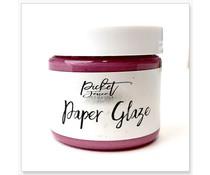 Picket Fence Studios Paper Glaze Peony Pink (PG-108)