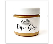 Picket Fence Studios Paper Glaze Golden Rose (PG-104)