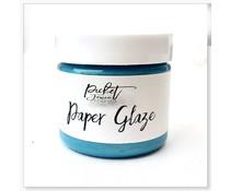 Picket Fence Studios Paper Glaze Ocean Poppy (PG-101)