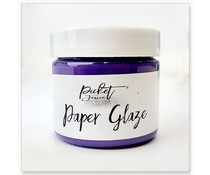 Picket Fence Studios Paper Glaze Agapanthus Purple (PG-113)