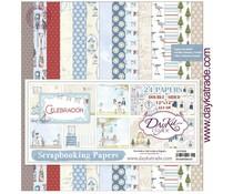 DayKa Trade Celebracion Nino 12x12 Inch Paper Pack (SCP-3029)