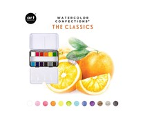 Art Philosophy Watercolor Confections The Classics (584252)