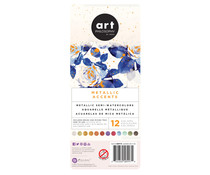 Art Philosophy Metallic Accents Basic (589974)