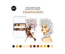 Art Philosophy Water Confections Complexion (631857)