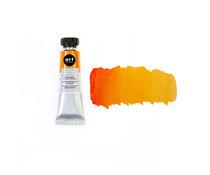 Art Philosophy Watercolor Tube Permanent Orange Yellow (643161)