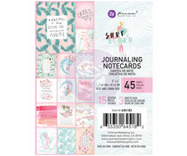 Prima Marketing Surfboard 3x4 Inch Journaling Cards (645182)