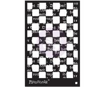 Finnabair Mind Games 6x9 Inch Stencil (967956)