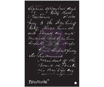 Finnabair Read My Letter 6x9 Inch Stencil (967970)