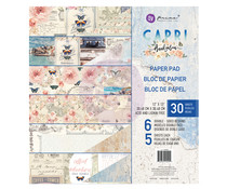 Prima Marketing Capri 12x12 Inch Paper Pad (995959)