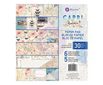 Prima Marketing Capri 8x8 Inch Paper Pad (995966)