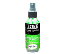 Aladine Izink Dye Spray Emerald (80ml) (80476)