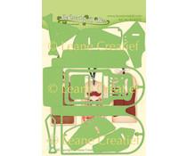Leane Creatief Lea'bilitie Small Box for Men Dies (45.6579)