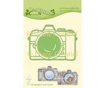 Leane Creatief Lea'bilitie Camera Dies (45.6562)