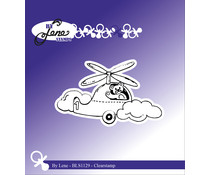 By Lene Children Toys Clear Stamps (BLS1129)