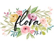 Flora No.3