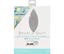 We R Memory Keepers Bevel Quill All-in-One Kit (661043)