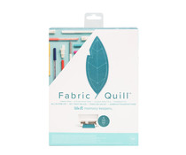 We R Memory Keepers Fabric Quill All-in-One Kit (661078)