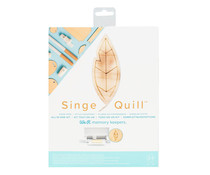 We R Memory Keepers Singe Quill All-in-One Kit (661091)